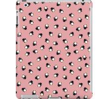 Penguins! iPad Case/Skin