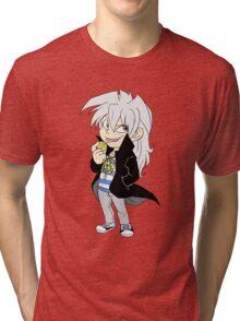 Yami Bakura Yu-Gi-Oh!  Tri-blend T-Shirt