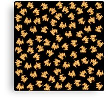 Dogs (Yellow Lab)! Canvas Print