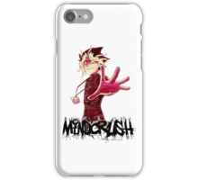 Yami Yugi Yu-Gi-OH! Mind Crush iPhone Case/Skin