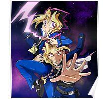 Yu-Gi-Oh! mind crush Poster