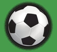 Soccer by cpinteractive