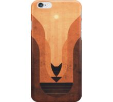 Saturn's Moons - Titan - Lakes of Titan iPhone Case/Skin