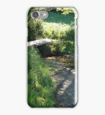 Naturetrail iPhone Case/Skin