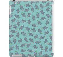 Elephants! iPad Case/Skin