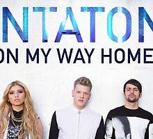 Pentatonix OMWH Tour by mlandsberg116
