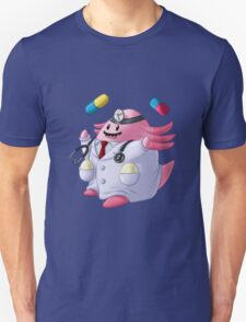 Dr. Chansey! Unisex T-Shirt