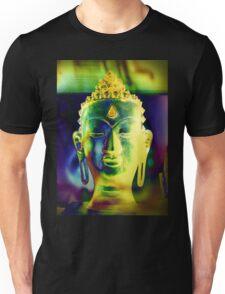 5048 Buddha head Unisex T-Shirt
