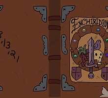 Adventure Time - The Enchiridion by Brit Eddy