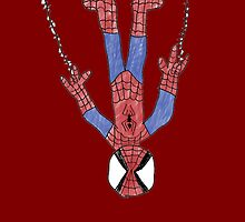 The Spider-man by Nick Nygard