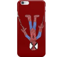 The Spider-man iPhone Case/Skin