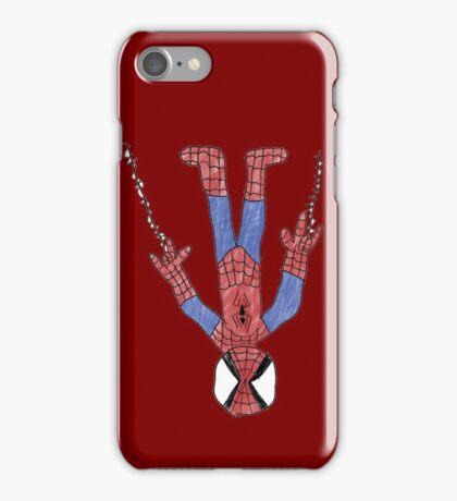 The Spider-man iPhone Case/Skin