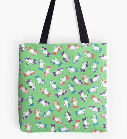 Unicorns! Tote Bag