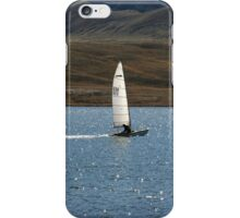 We Are Sailing.... iPhone Case/Skin