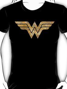 Wonder Woman Logo 05 T-Shirt