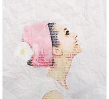 Audrey 3 Photographic Print