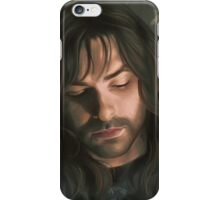 The youngest prince iPhone Case/Skin