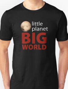 Little Planet - Big World T-Shirt