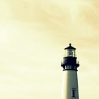 Yaquina Head Lighthouse-Newport, Oregon by weaverkjw