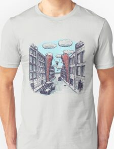 Too Fat for Tightropin' T-Shirt