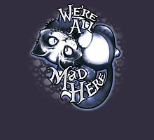 Cheshie - Mad Tea Party Unisex T-Shirt