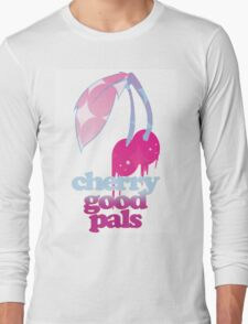 Cherry Good Pals  Long Sleeve T-Shirt