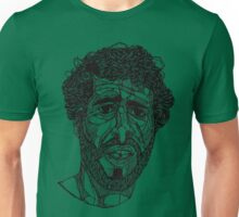 Lil Dicky - Lines Transparent Unisex T-Shirt