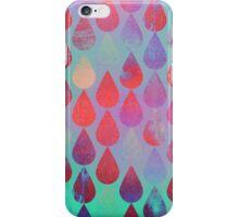 Rain 1 iPhone Case/Skin