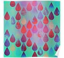 Rain 1 Poster