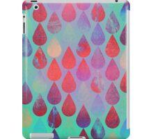 Rain 1 iPad Case/Skin