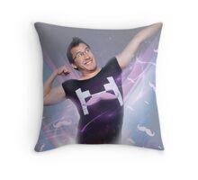 Markiplier Power Throw Pillow