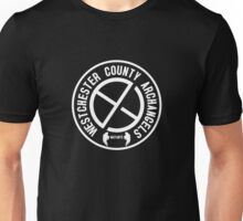 The Westchester County Archangels Unisex T-Shirt