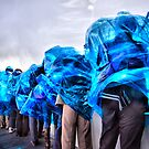 blown away by the beauty of it...(Maid Of The Mist, Niagara Falls, Ontario, Canada) by Russ Styles