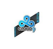 Cloud9 Katowice Sticker 2015 by Kashmir54