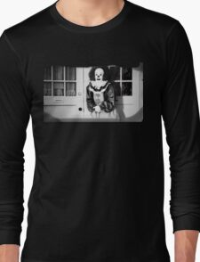 Neighborhood Pennywise Long Sleeve T-Shirt