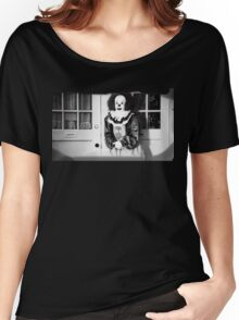 Neighborhood Pennywise Women's Relaxed Fit T-Shirt