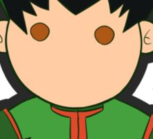 Gon Doll Sticker