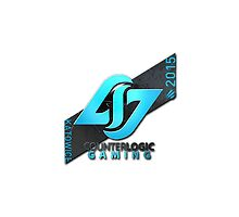 Counter Logic Gaming Katowice 2015  by Kashmir54