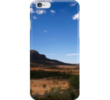Flinders Ranges Outback Australia iPhone Case/Skin