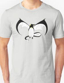 The Penguin-Dragon (First evolution) Unisex T-Shirt