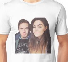 Relationship Goals Unisex T-Shirt