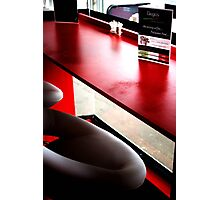 Diego's Cafe` (1) Photographic Print