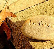 ...........believe......... ^ by ctheworld