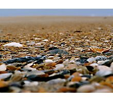 Nags Head Beach II Photographic Print