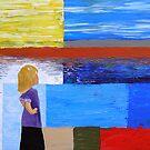 Amazing  Grace by Rachel Ireland-Meyers