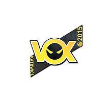 VOX Katowice 2015 by Kashmir54