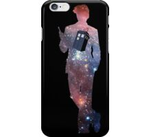 The Time Lord iPhone Case/Skin