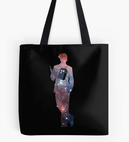 The Time Lord Tote Bag