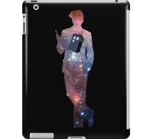 The Time Lord iPad Case/Skin