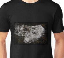 Lehigh River Ice Unisex T-Shirt